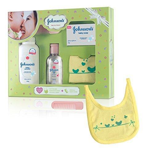 Johnson BabyCare Gift Set