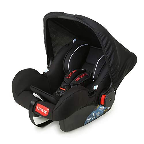 LuvLap Baby Car Seat