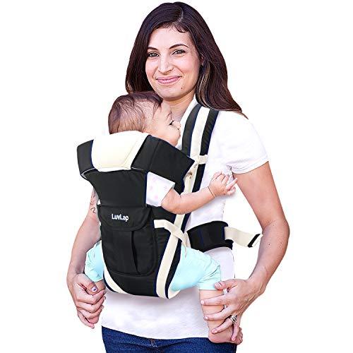 LuvLap Elegant Baby Carrier