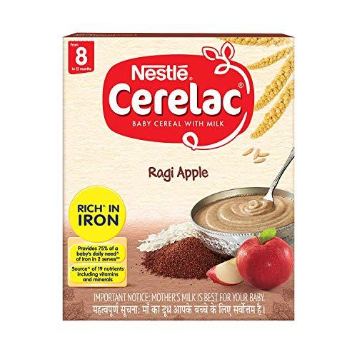 Nestle Ragi Cerelac