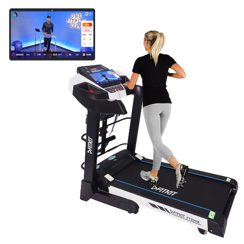Fitkit Best Treadmill for Home