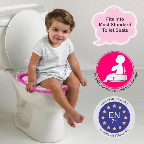 Best Baby Potty Toilet Seat