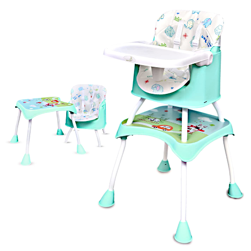 Best R for Rabbit Baby High Chair