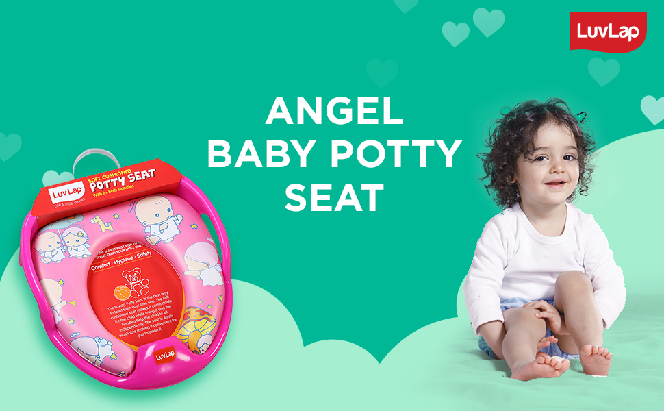 Potty Seat for Baby