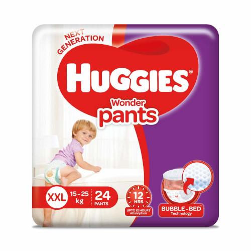 Huggies Wonder Pants XXL Diapers
